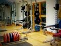 Leys Gym Homepage