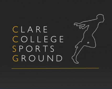 Clare College Sports Ground